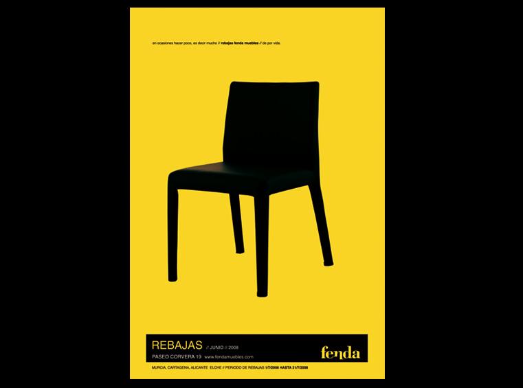 Comunica estudio agencia de publicidad dise o gr fico for Fenda muebles